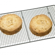 master class 46cm x 26cm cooling rack