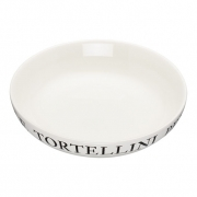World of flavours italian stoneware pasta dishes