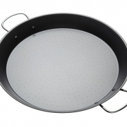 world of flavours mediterranean paella pan